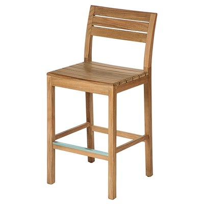 Barlow Tyrie Bermuda High Dining Chair