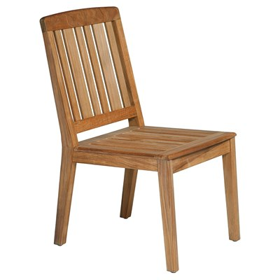 Barlow Tyrie Chesapeake Dining Chair