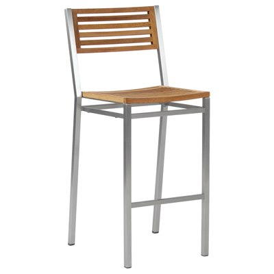 Barlow Tyrie Equinox High Dining Chair