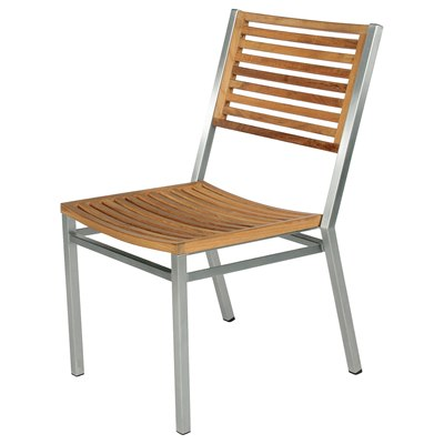 Barlow Tyrie Equinox Dining Chair