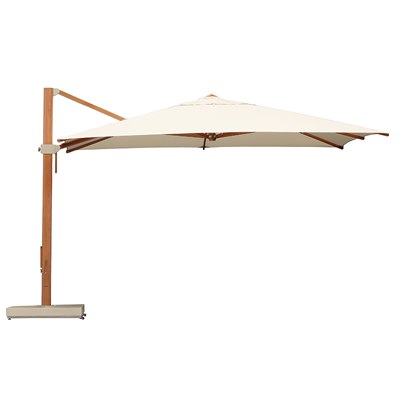 Barlow Tyrie Napoli Cantilever Parasol 4m