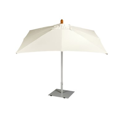 Barlow Tyrie Sail Parasol 2.5m Square