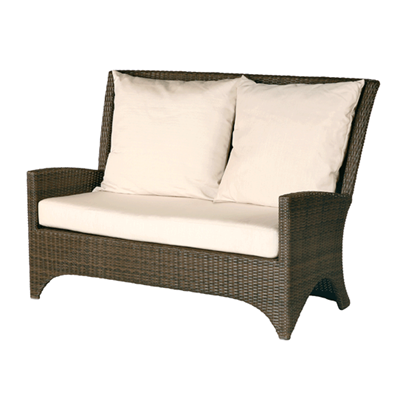 Barlow Tyrie Savannah Two-Seater Settee