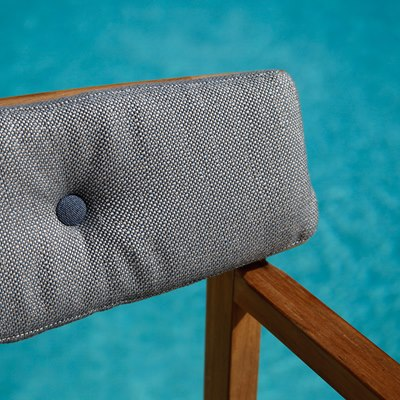 Atom Chair Back Cushion
