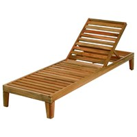 1CAB Barlow Tyrie Capri Lounger