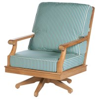 1CPSRS Barlow Tyrie Chesapeake Swivel Rocker