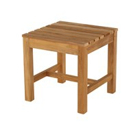 1FEFS Barlow Tyrie Felsted Footstool / Side Table