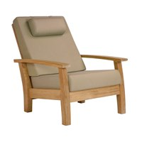 1HADAS Barlow Tyrie Haven Reclining Armchair