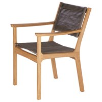 1MTA Barlow Tyrie Monterey Dining Armchair