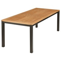 2AU20 Barlow Tyrie Aura Dining Table 200