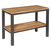 2AUS Barlow Tyrie Aura Serving Table