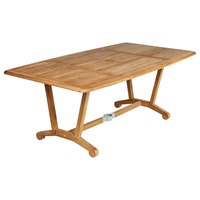 2CP20 Barlow Tyrie Chesapeake Dining Table 200
