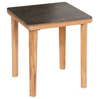 2MTS05 Barlow Tyrie Monterey Side Table 50
