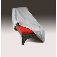 400731 Barlow Tyrie Cover for Sun Lounger - Large