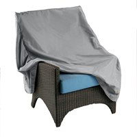 400742 Barlow Tyrie Cover for Deep Seating 2 Seater