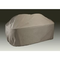 410804 Barlow Tyrie Cover for Mercury Deep Seating Ottoman