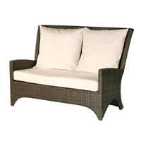 603353S Barlow Tyrie Savannah Two-Seater Settee