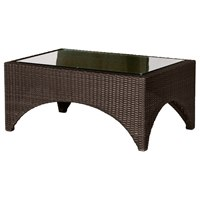 603650 Barlow Tyrie Savannah Low Table 95