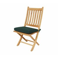 800004 Barlow Tyrie Dining Chair Cushion