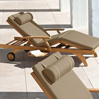 800006 Barlow Tyrie Sun Lounger Cushion
