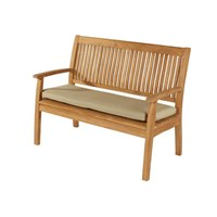800012S Barlow Tyrie Bench Cushion 120